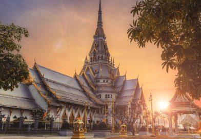 Quel visa pour une retraite en Thaïlande ?
